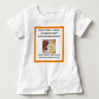 Anthropologie Baby Strampler