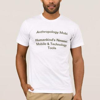 Anthropology.Mobi T - Shirt