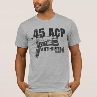 Anti-Dirtbag T-Shirt
