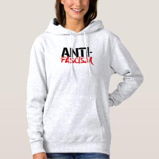 Anti-Faschismus - Hoodie
