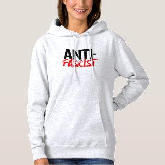 Anti-Faschistisch - Hoodie