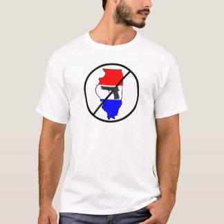 Anti-Illinois Gewehr T-Shirt