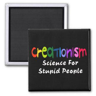 Anti-Kreationismus Magnete