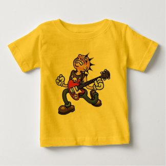 Anti-Maschine Baby T-shirt