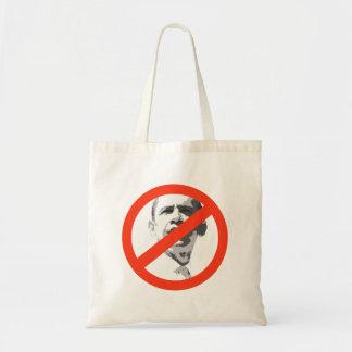 ANTI-OBAMA: Anti-Barack Obama Taschen