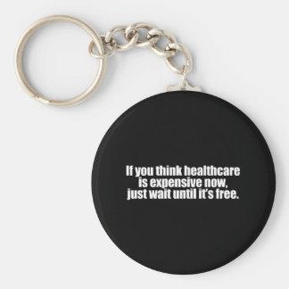 Anti-Obama - wenn Sie denken, dass Schlüsselanhänger