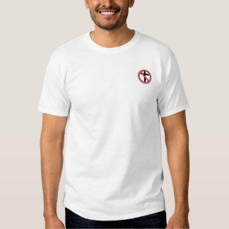 Anti-religion Shirt