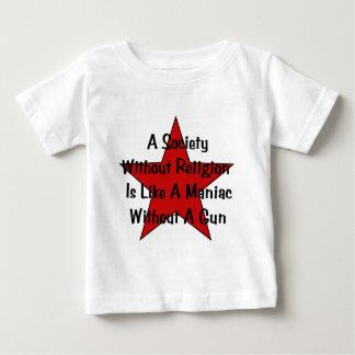 Anti-Religion Zitat T Shirts