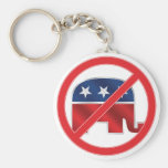 Anti-Republikanische Schlüsselkette Schlüsselband