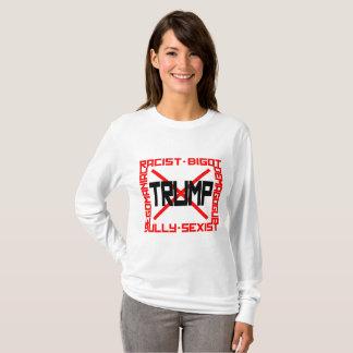 Anti-Trumpf T-Shirt