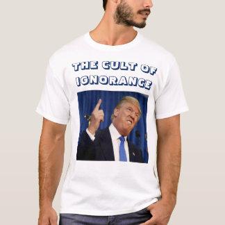 Anti-Trumpf T-Shirt KULT