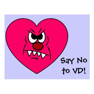 hasse valentinstag