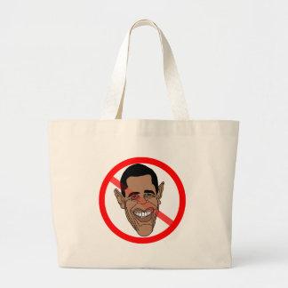 AntiBarack Hussein Obama Einkaufstaschen