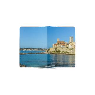 Antibes Frankreich Passhülle
