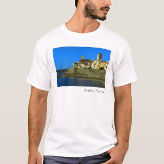 Antibes Frankreich T-Shirt