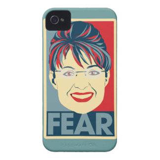 Antifurcht Pardoy sarahs Palin Case-Mate iPhone 4 Hülle