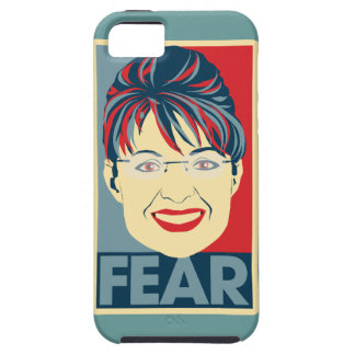 Antifurcht Pardoy sarahs Palin Tough iPhone 5 Hülle