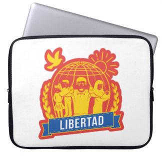 ANTIGLOBALIZACIÓN LIBERTAD/FREEDOM - ESPAÑA COMPUTER SCHUTZHÜLLE