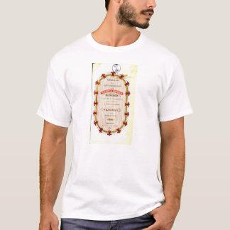 Antigua-Geschichte T-Shirt