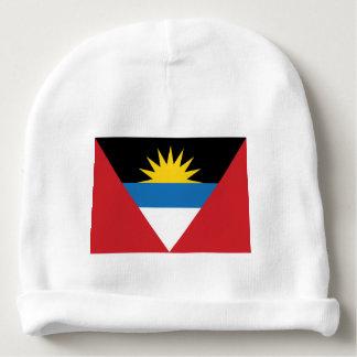 Antigua und Barbuda Babymütze