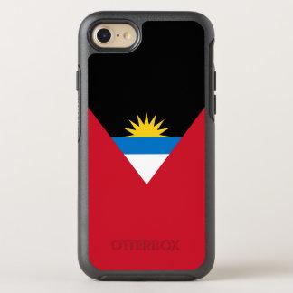 Antigua und Barbuda OtterBox iPhone OtterBox Symmetry iPhone 8/7 Hülle