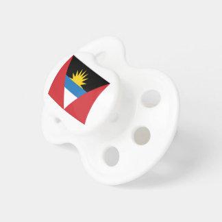 Antigua und Barbuda Schnuller