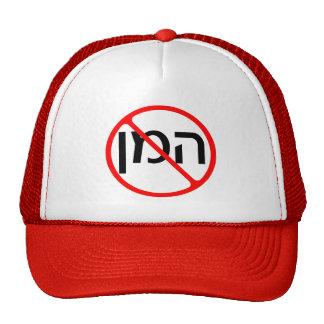 AntiHaman Hüte Mütze