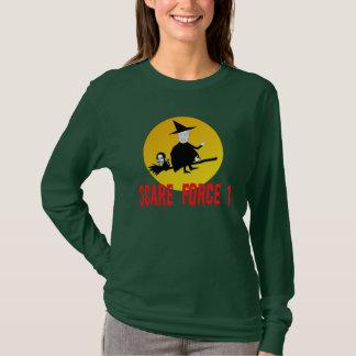 AntiHillary Clinton Halloween T-Shirt
