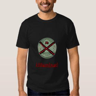 Antiilluminati Shirt