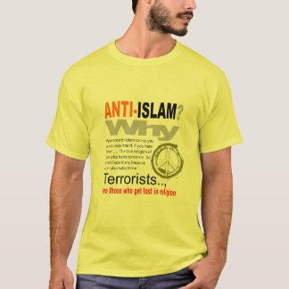 Antiislam? T - Shirt