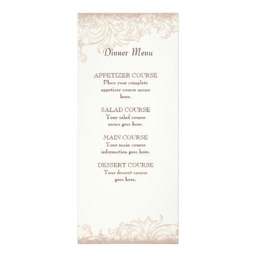 antike englische rosen blumenstrudel hochzeit 10 2 x 23 5. Black Bedroom Furniture Sets. Home Design Ideas