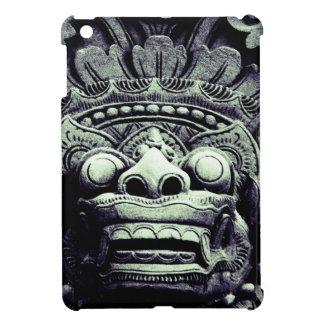 Antike Kram-Art-Mode-Kunst festes glänzendes iPad Mini Hülle