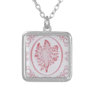 Antiken-und Natur-inspirierte Halskette