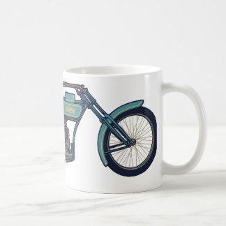 Antiker Chopper II Kaffeetasse