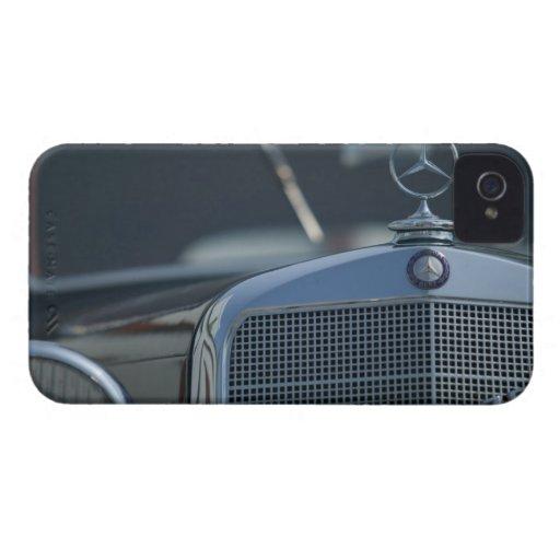 antiker Mercedes 4 Case-Mate iPhone 4 Hüllen