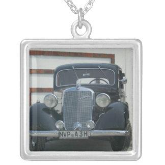 antiker Mercedes Personalisierter Schmuck