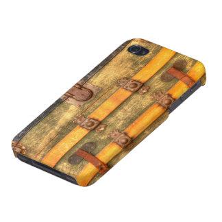 Antiker Stamm Hülle Fürs iPhone 4