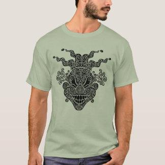 Antiker Twisty Spaßvogel T-Shirt