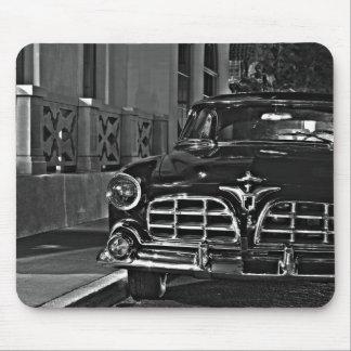 Antikes Auto-Mausunterlage Mauspad