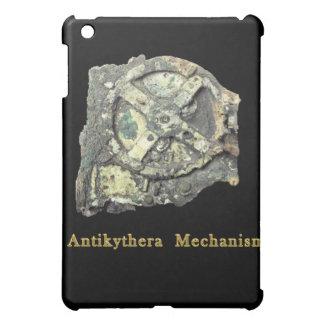 Antikythera Mechanismus iPad Mini Hülle