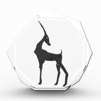 Antilope Auszeichnung