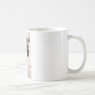 Antilope Kaffeetasse