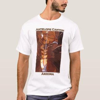 Antilope Schlucht-Arizona T-Shirt