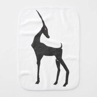 Antilope Spucktuch