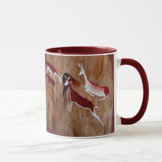 Antilopen 5 tasse
