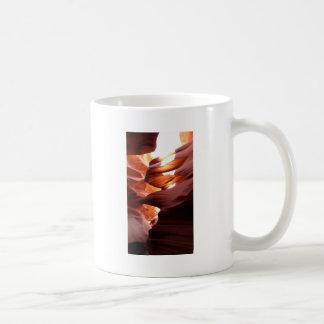 Antilopen-Schlucht Kaffeetasse