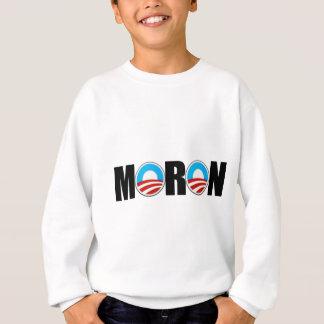 Antiobama-Idiot Sweatshirt