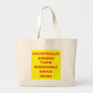 Antiobama Taschen