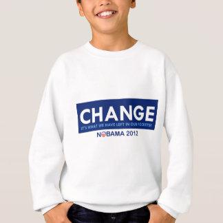 AntiObanma: Änderung Sweatshirt