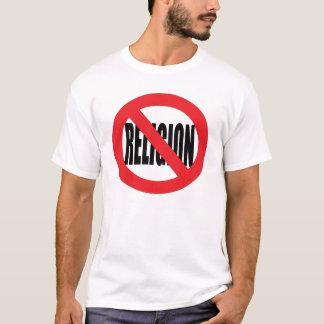 Antireligions-T-Shirt T-Shirt
